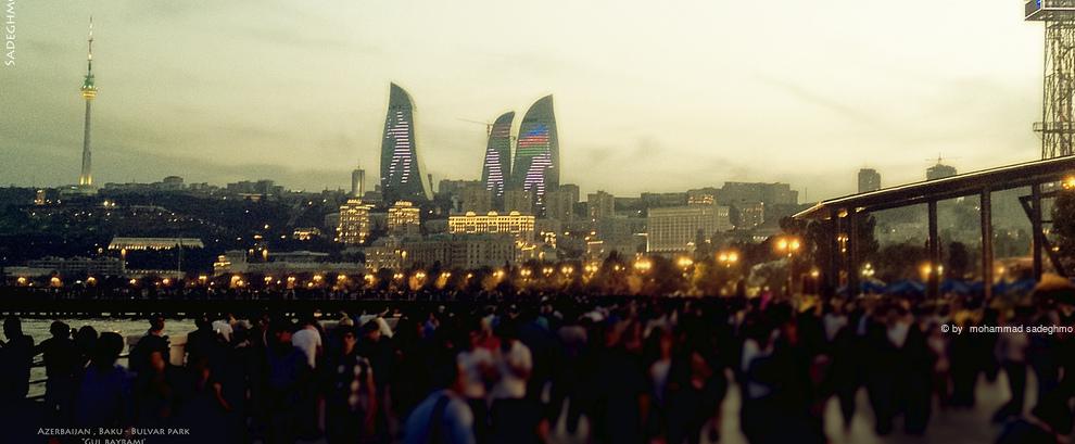 Azerbaidshan